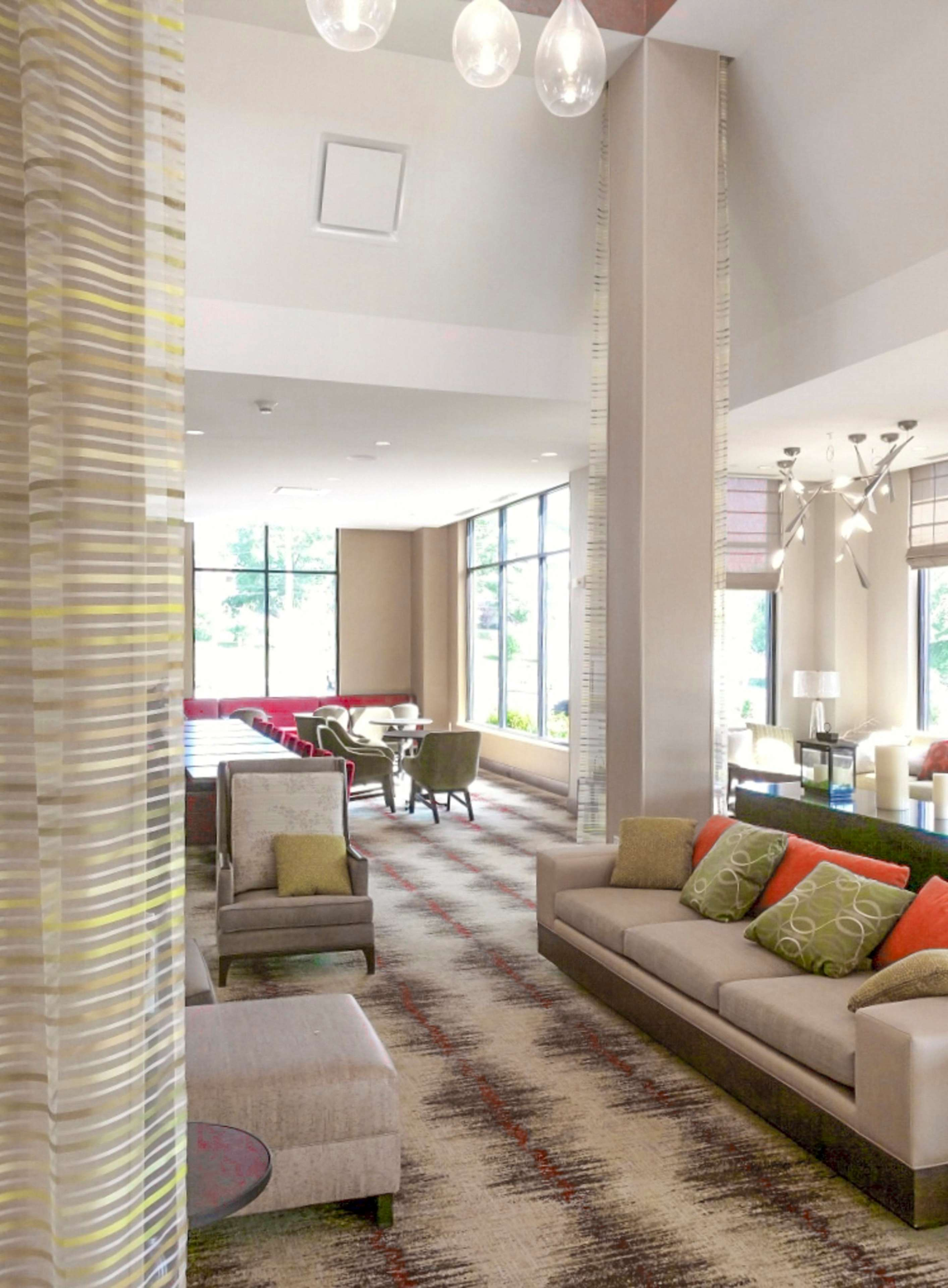 Hilton Garden Inn Boston/Marlborough image 22