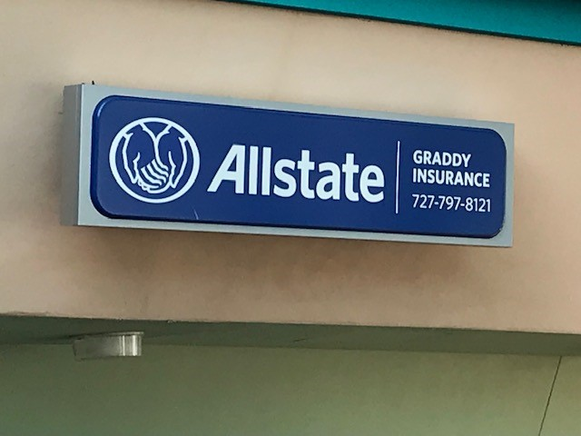 Allstate Insurance Agent: Kassie Graddy Lancaster image 3