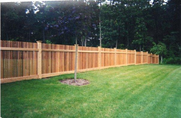 Bump Fence Inc image 14