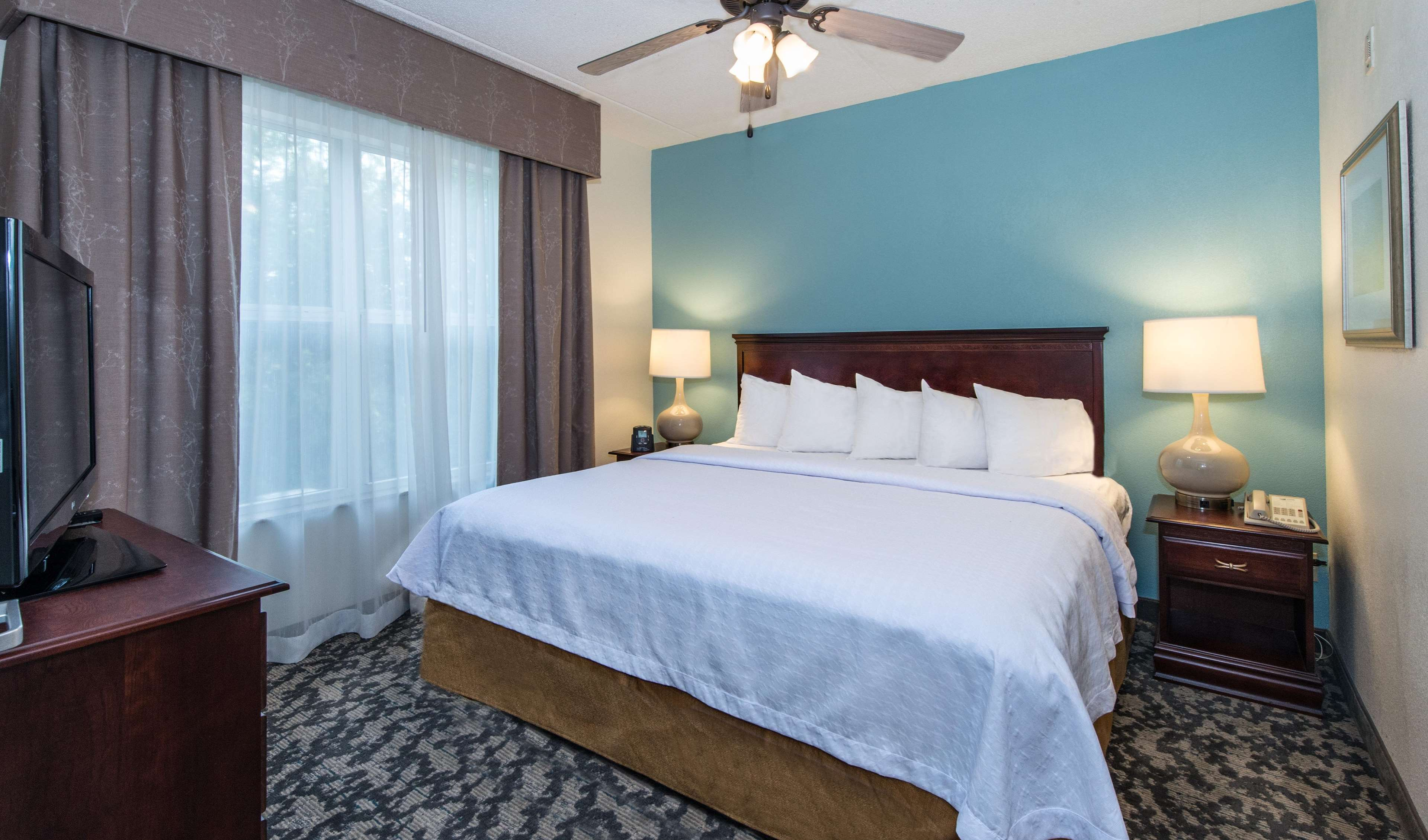 Homewood Suites by Hilton Montgomery image 20