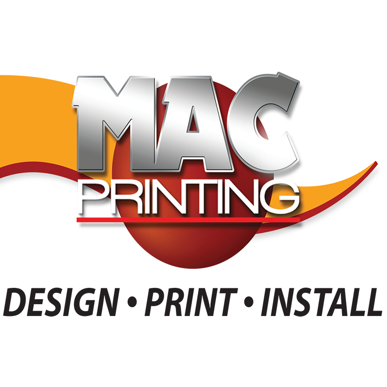 MAC Printing Banners & Signs