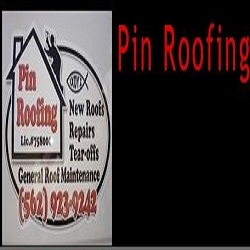Pin Roofing
