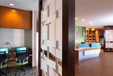 SpringHill Suites by Marriott Stillwater image 7