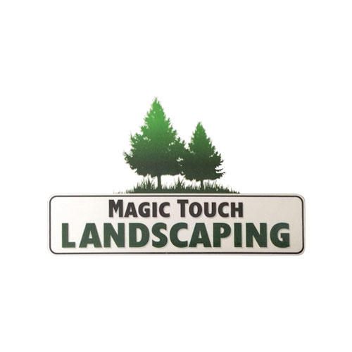 Magic Touch Landscaping