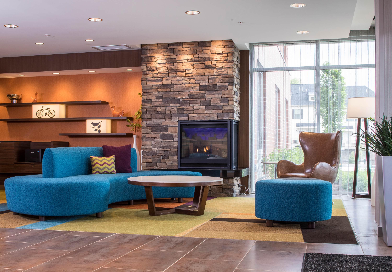 Fairfield Inn & Suites by Marriott Pittsburgh North/McCandless Crossing image 5