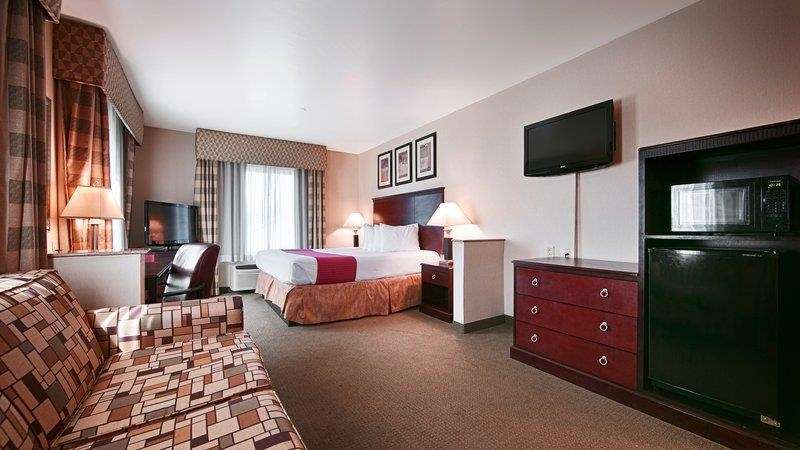 Best Western Riverview Inn & Suites image 11