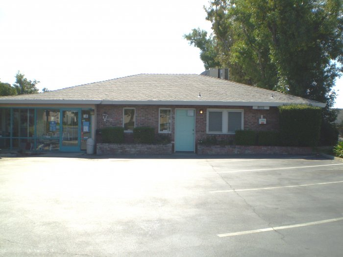VCA Yuba Sutter Animal Hospital