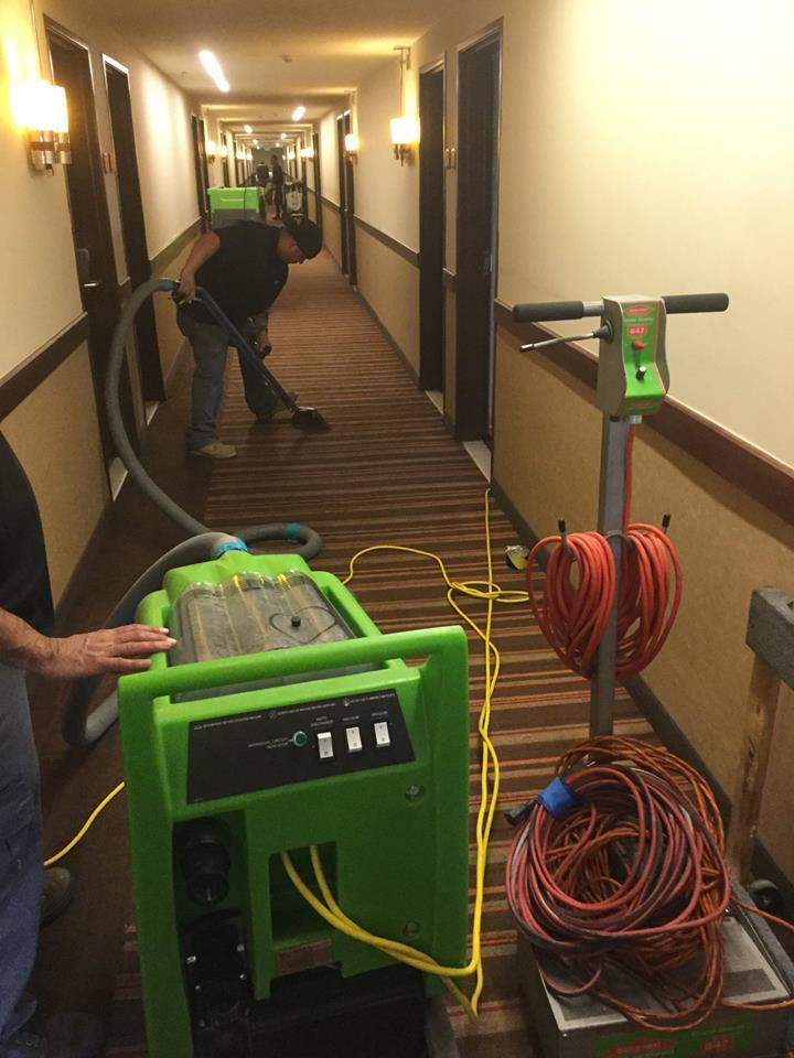 SERVPRO of Costa Mesa Water and Fire Damage Cleanup and Restoration image 4