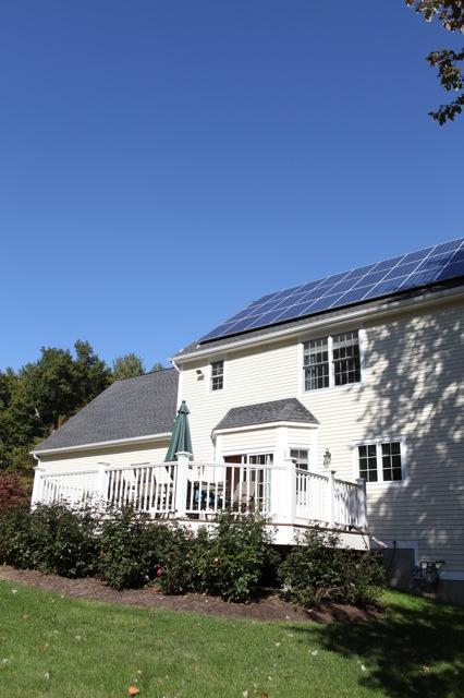 C-TEC Solar, LLC image 0