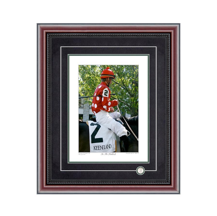 Price Maples Sr. Art & Framing image 1