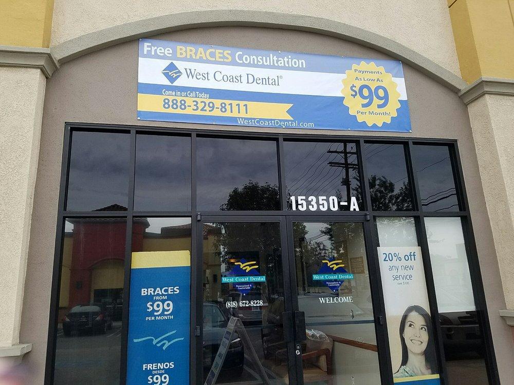 West Coast Dental of North Hills image 0