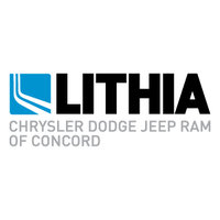 Lithia Chrysler Dodge Jeep Ram of Concord