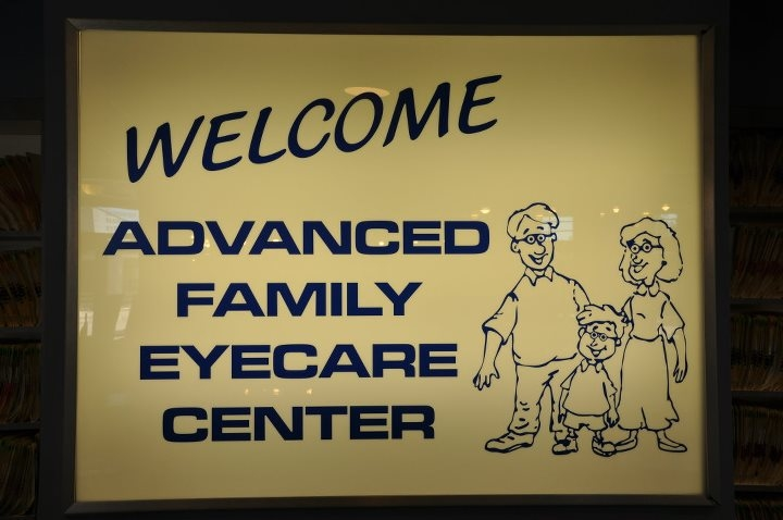 Advanced Family Eyecare Center image 4
