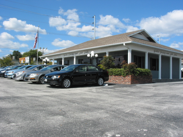 Yerton Leasing & Auto Sales image 2