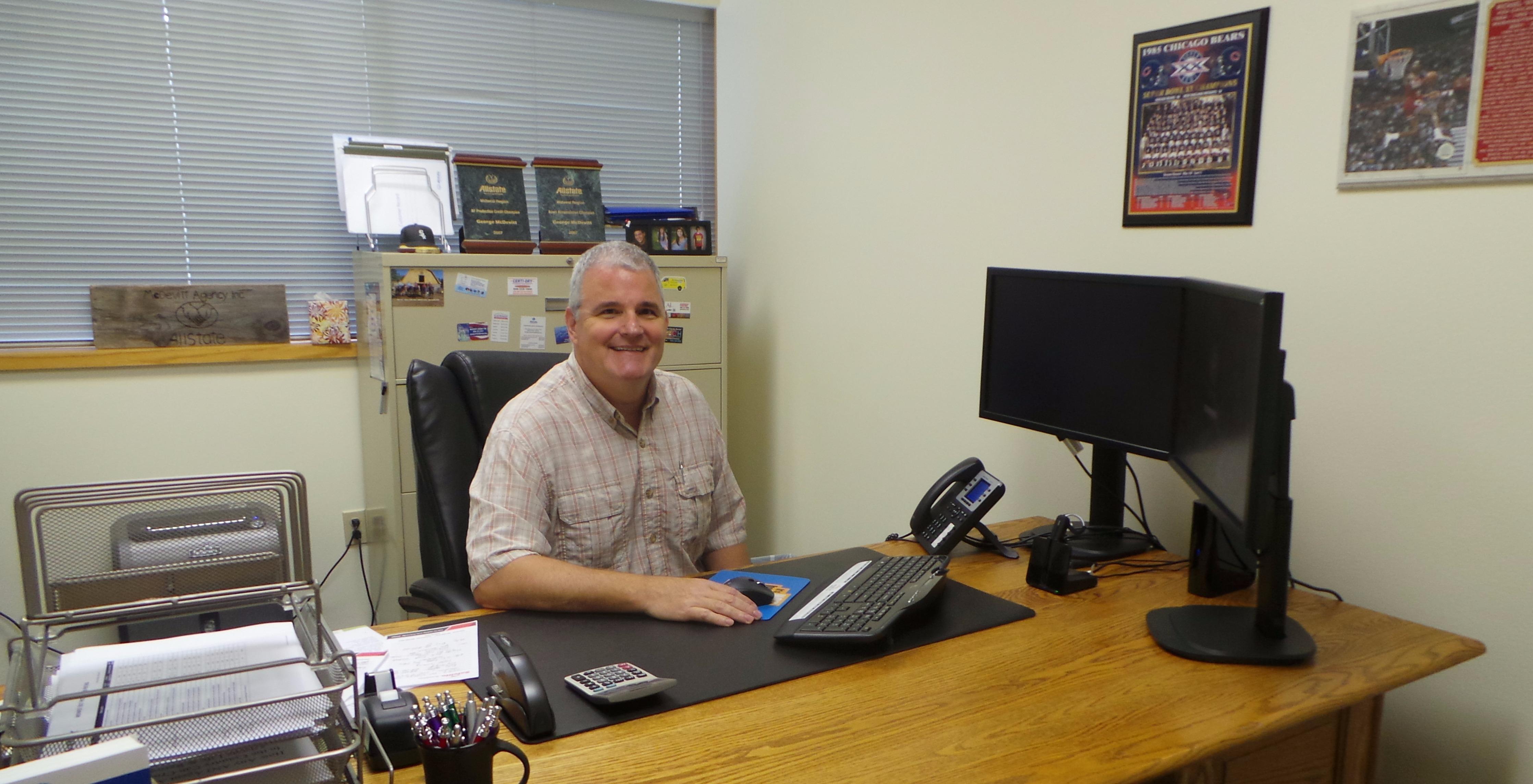 George McDevitt: Allstate Insurance image 3