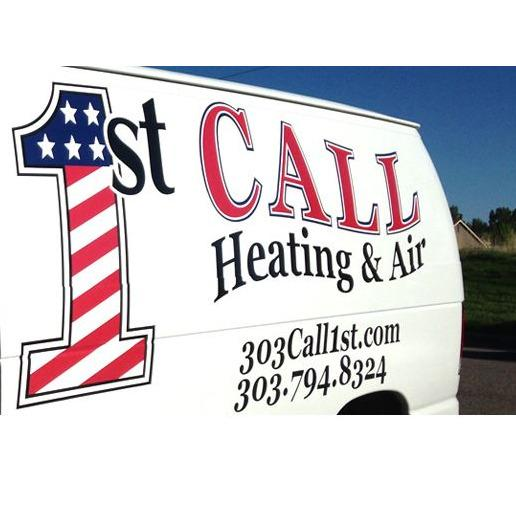 1st Call Heating & Air