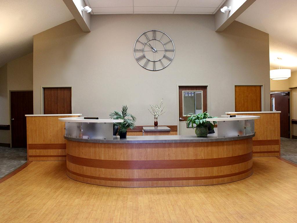 Columbus Healthcare Center