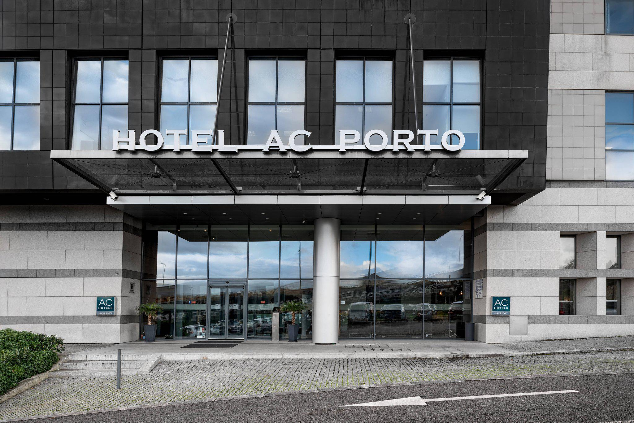 AC Hotel by Marriott Porto