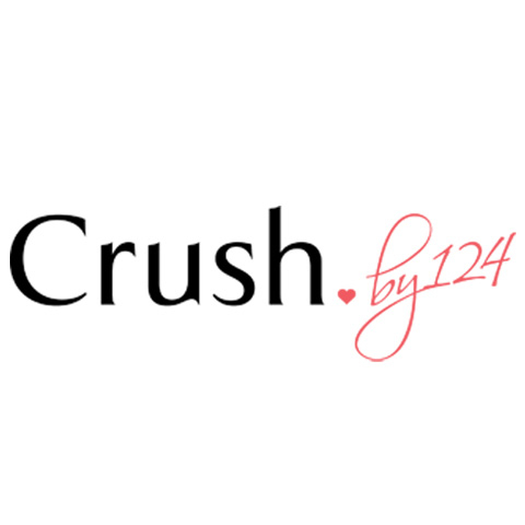 Crush by 124 - ad image