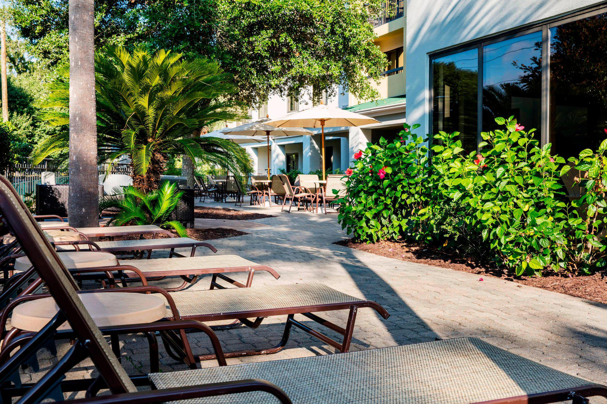 Courtyard by Marriott Myrtle Beach Barefoot Landing