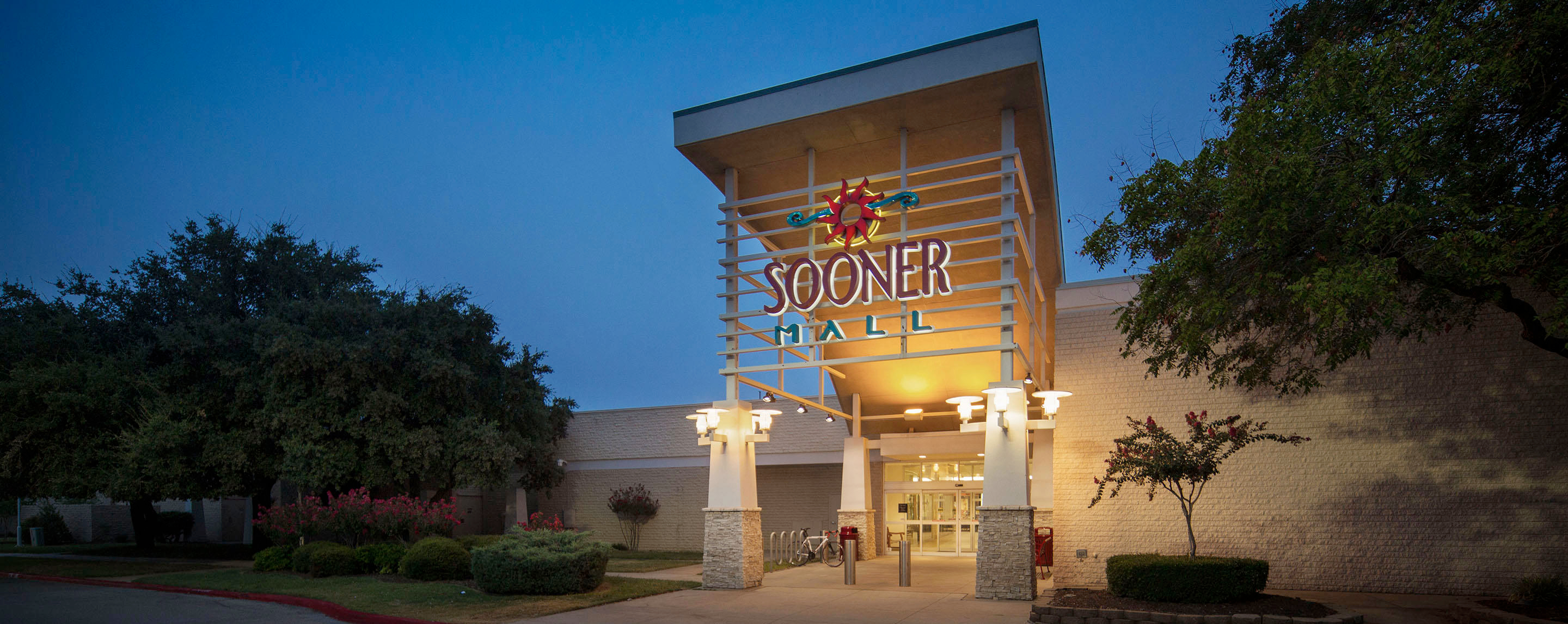 Sooner Mall image 0
