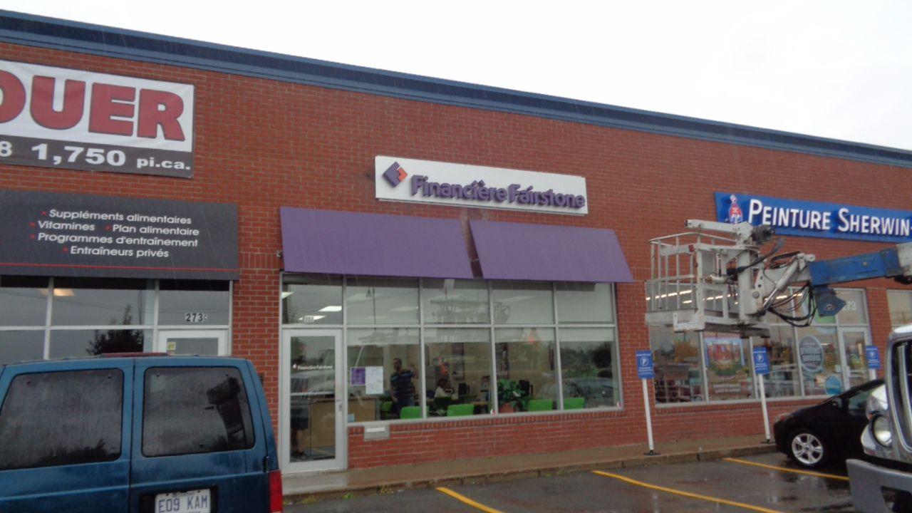 Fairstone, formerly CitiFinancial® à Saint-Eustache