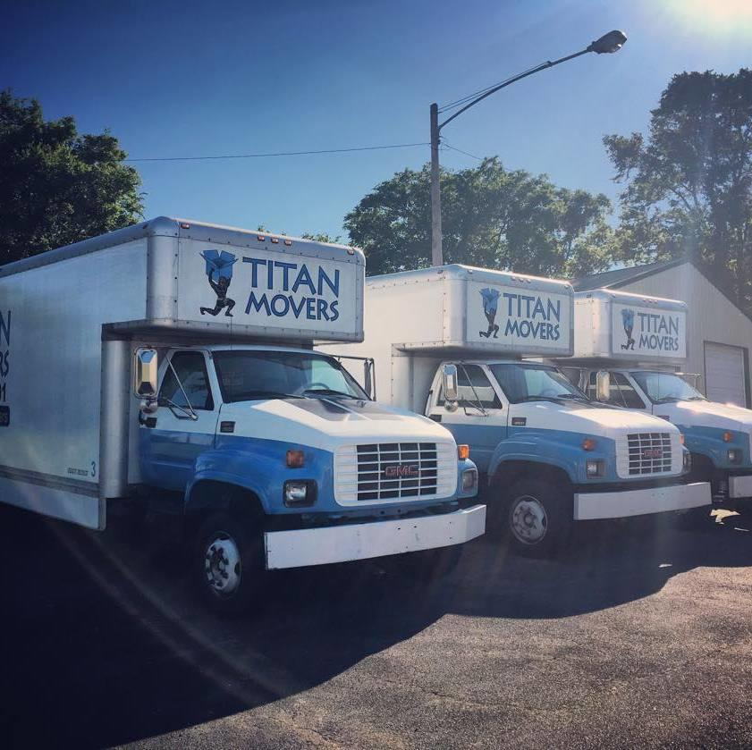 Titan Movers image 0