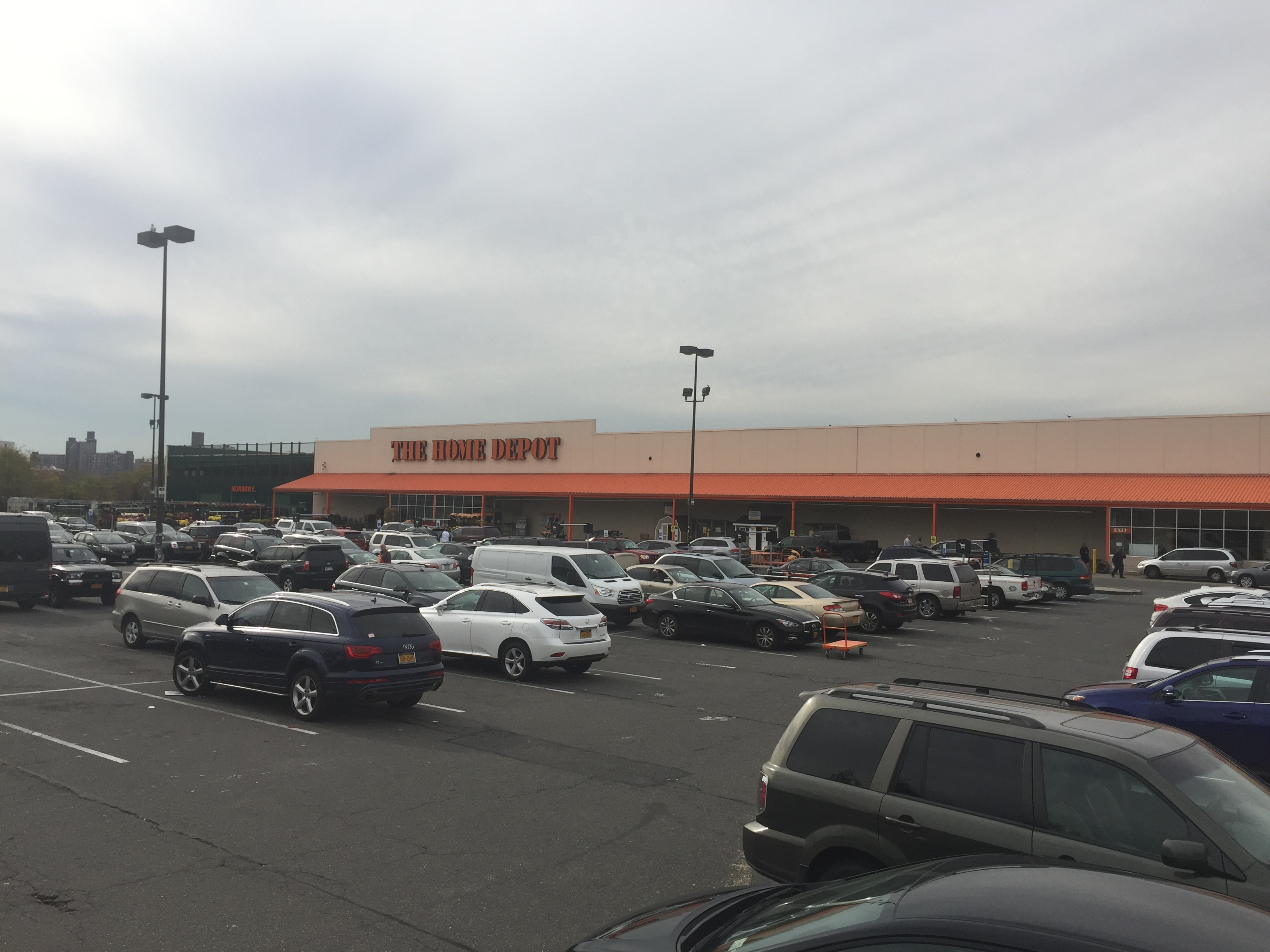 The Home Depot 2970 Cropsey Avenue Brooklyn, NY Home Depot - MapQuest