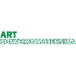 ART Konverentsitehnika OÜ logo