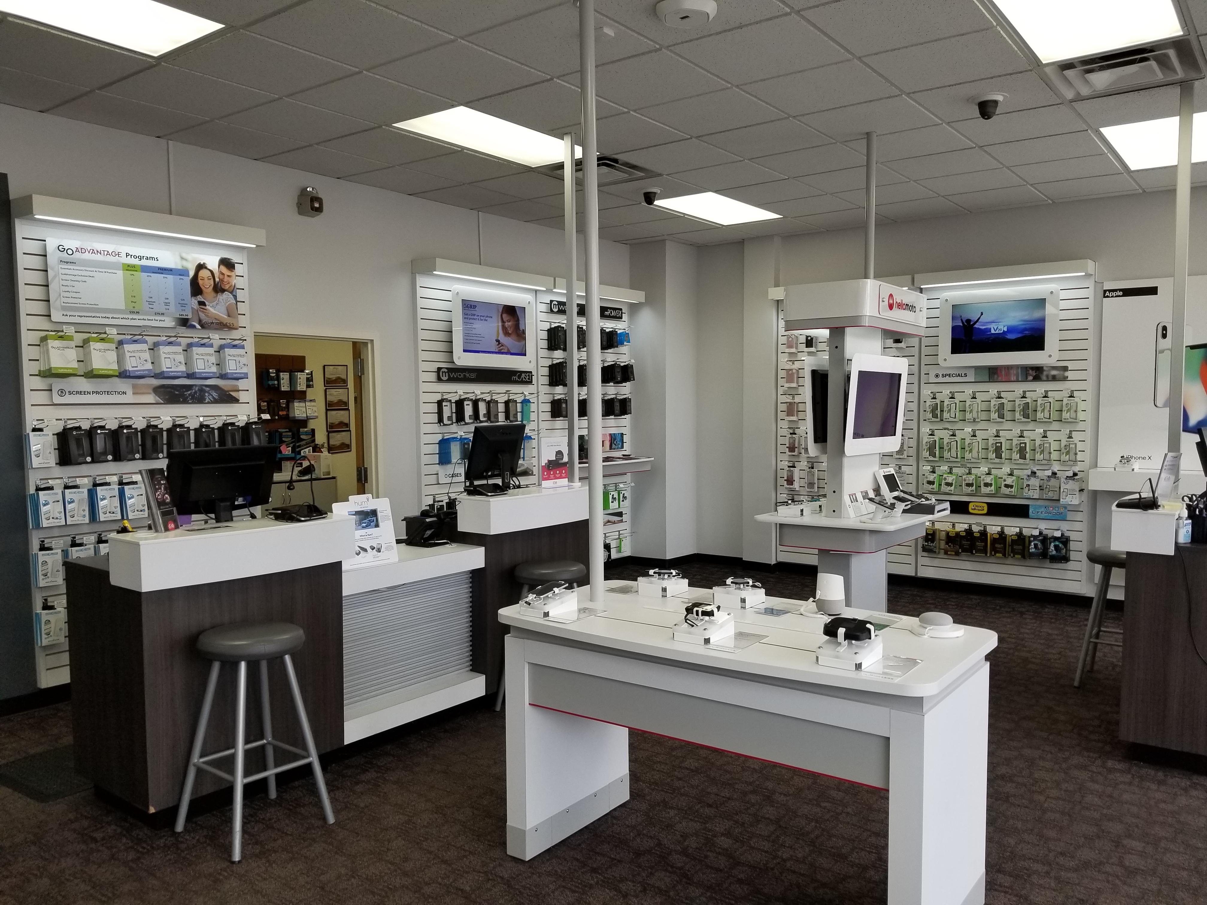 Verizon Authorized Retailer – GoWireless image 8