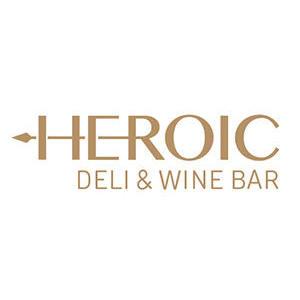 Heroic Deli & Wine Bar