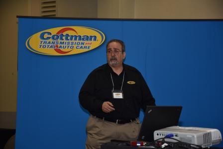 Cottman Transmission Corporate image 4