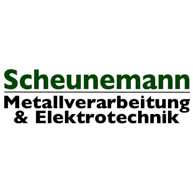 Logo von SMV - Scheunemann Metallverarbeitung GmbH