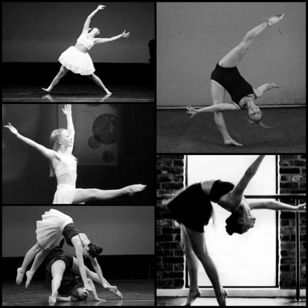 Affinity Dance Inc