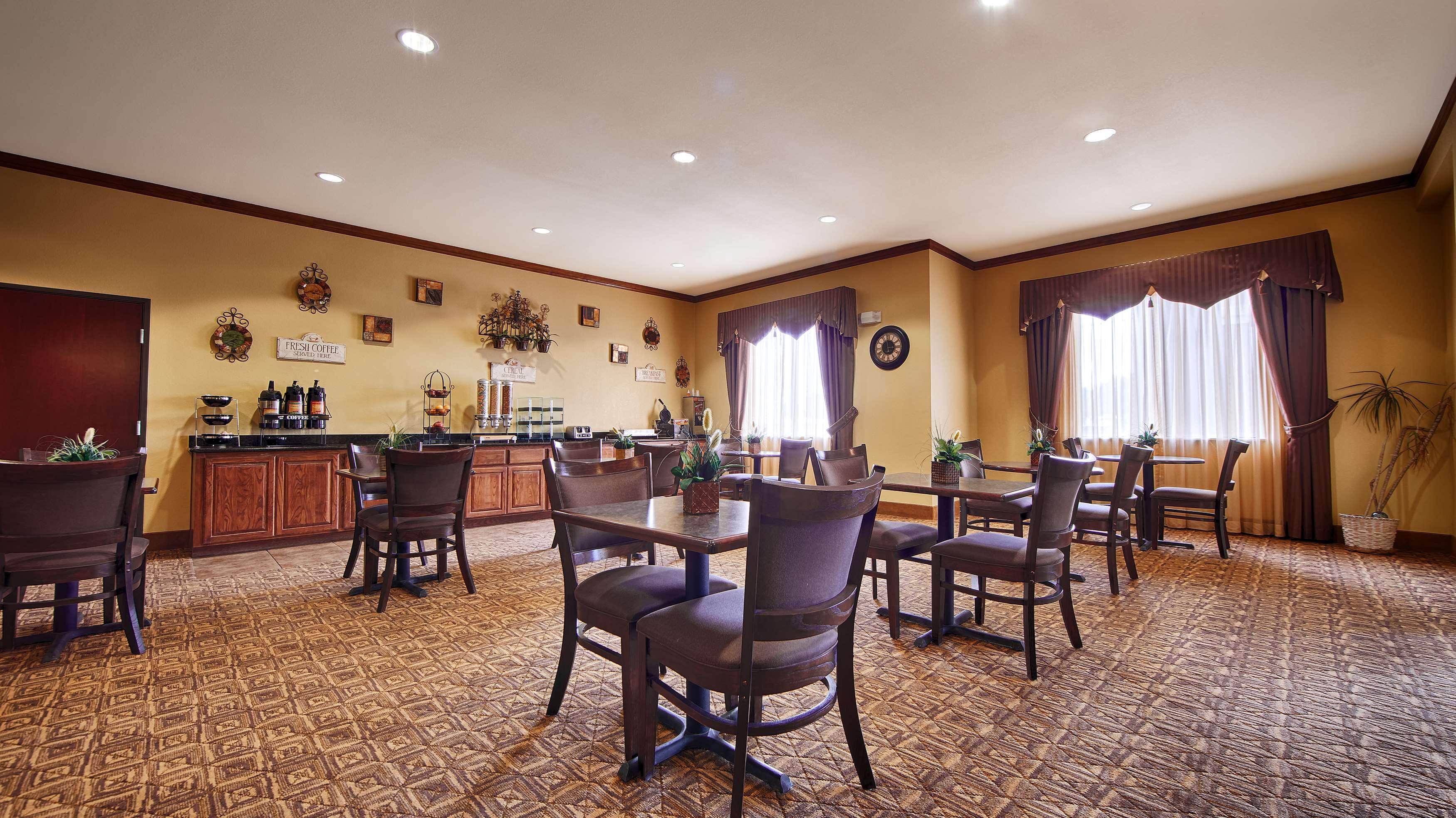 Best Western Littlefield Inn & Suites image 12