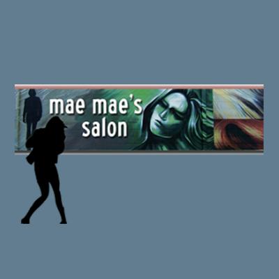 Mae Mae's Salon image 10