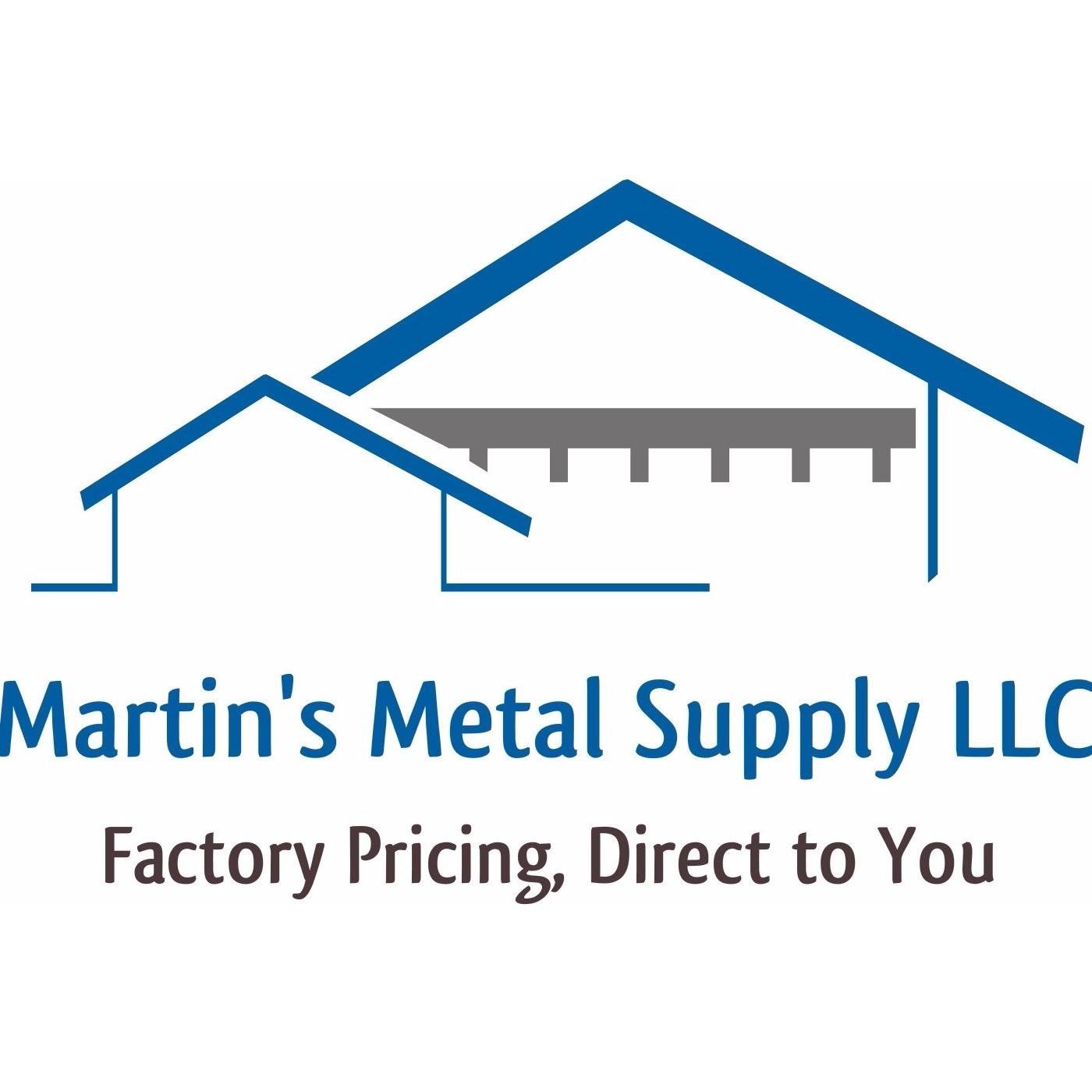 Martin's Home Roofing