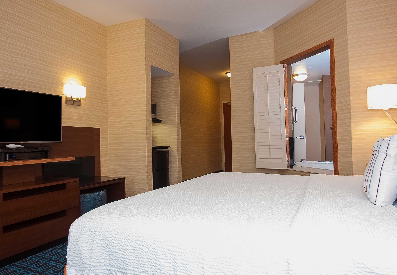 Fairfield Inn & Suites by Marriott Akron South image 10