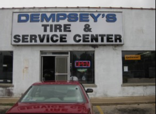 Dempsey's Tire Center image 0
