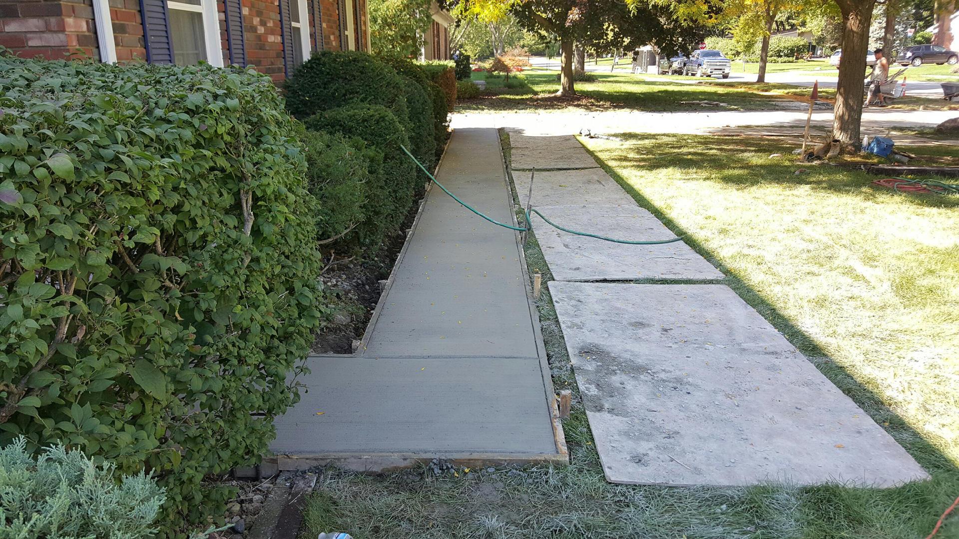Reliable Custom Concrete, Inc. image 31