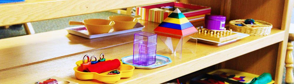 Montessori Learning Center image 0