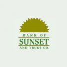 Bank Of Sunset & Trust Co