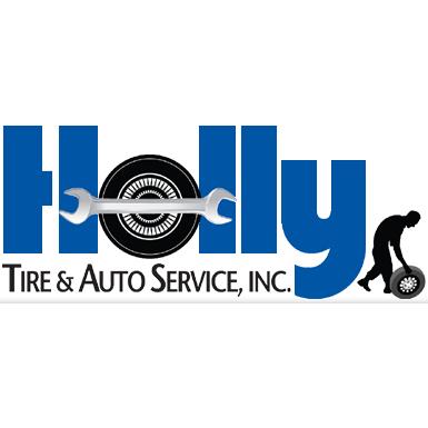 Holly Tire & Auto Service, Inc.
