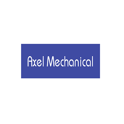 Axel Mechanical