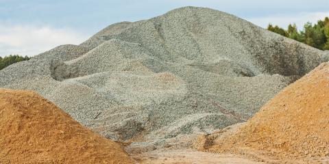 Johnson Sand & Gravel Corp image 0