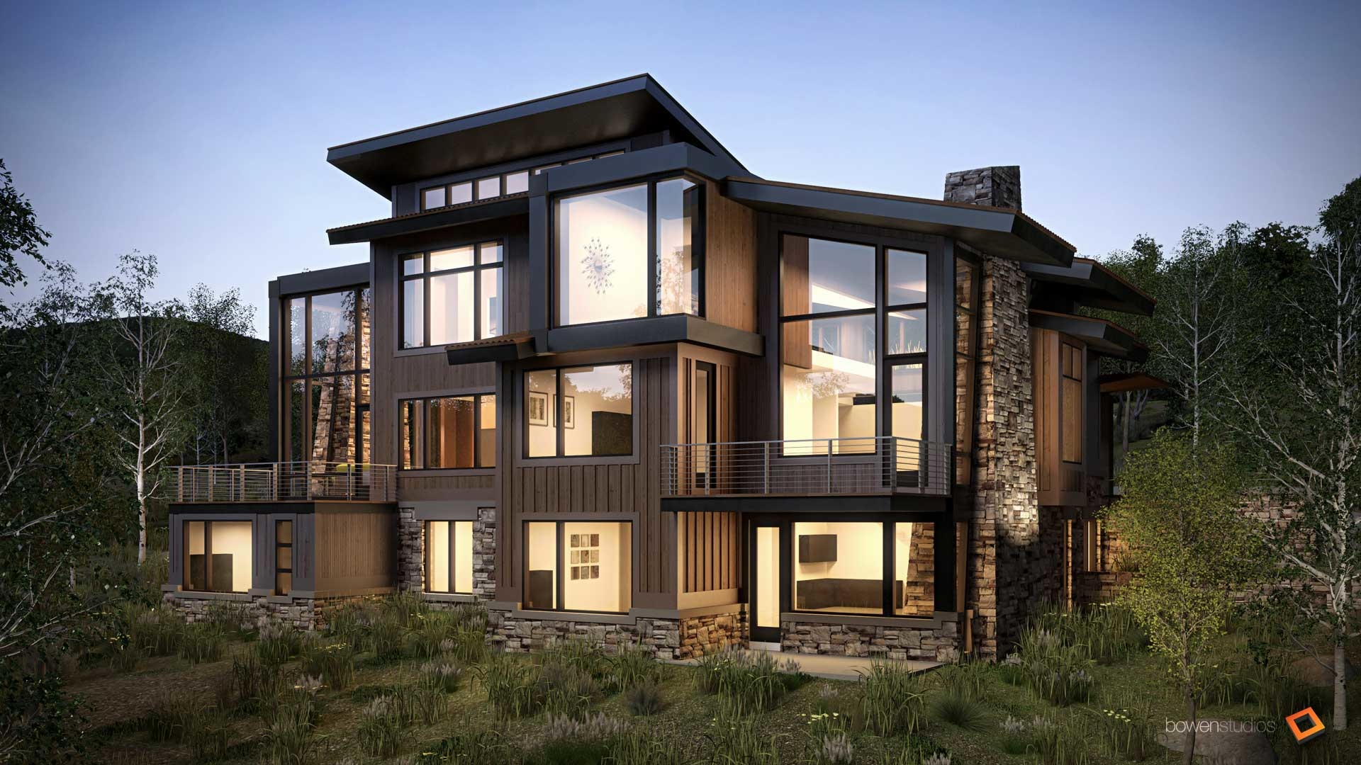 iStructures by EcoIntell - Layton, UT 84041 - (801)888-2312   ShowMeLocal.com