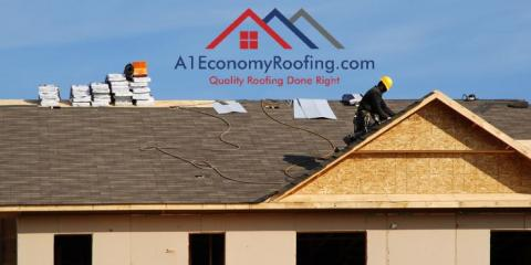 A1 Economy Roofing image 0