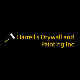 Harrell's Drywall and Painting Inc