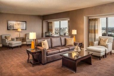 Sheraton Columbus Hotel at Capitol Square image 8