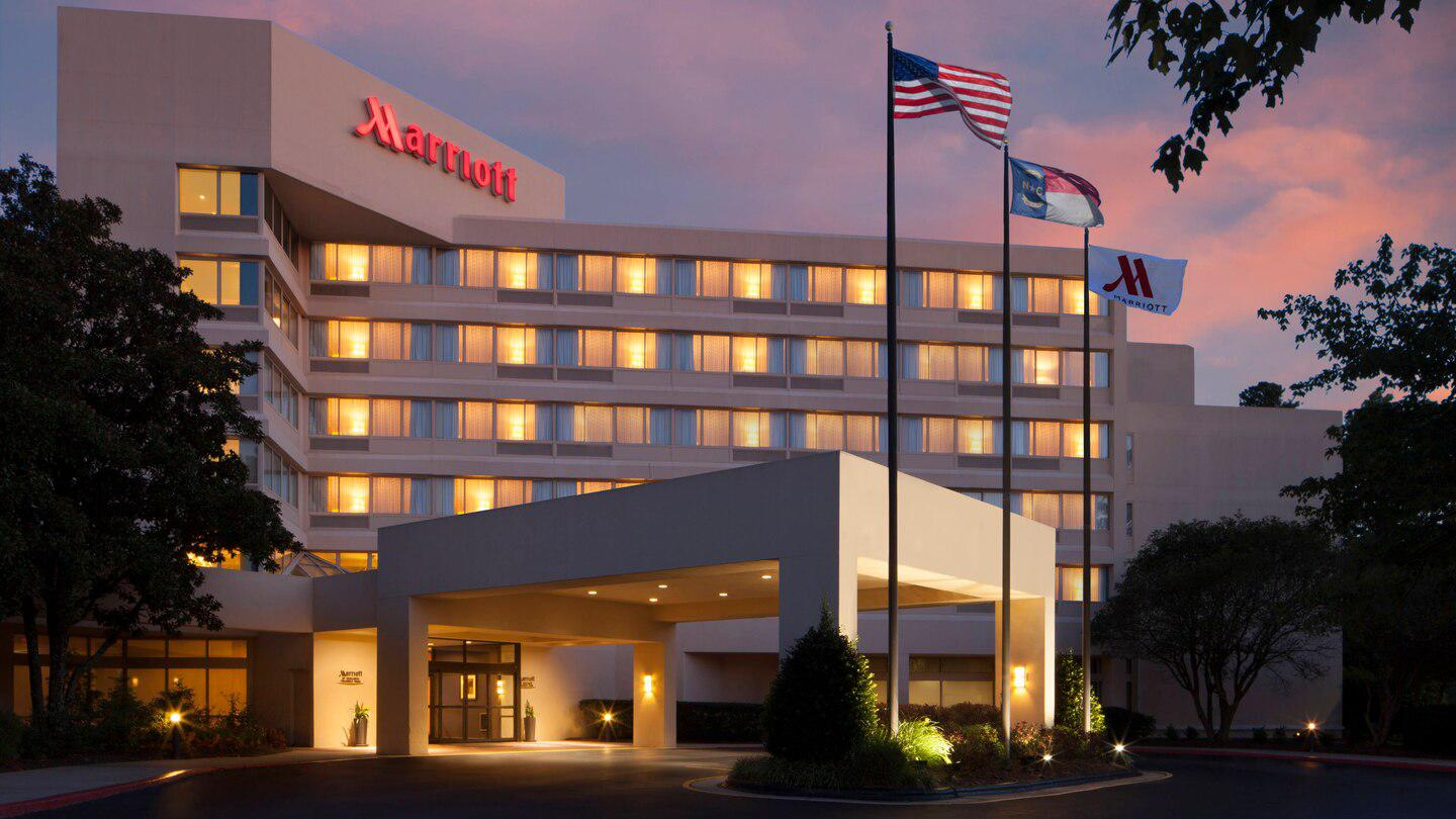 Marriott at Research Triangle Park image 4
